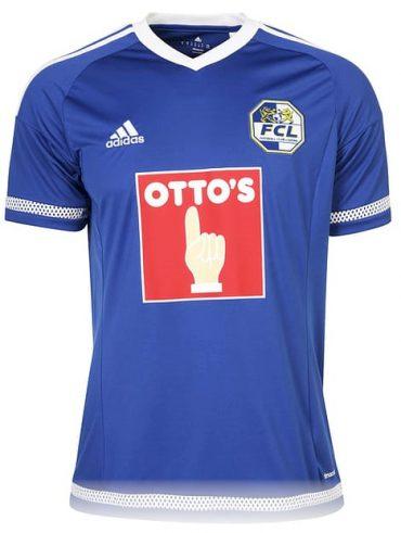 FC Luzern (FCL) – Trikot...