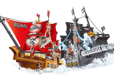 AUSINI – Ultimatives Piraten-Set –...