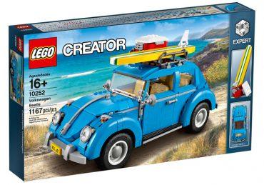 LEGO Creator – VW Käfer...